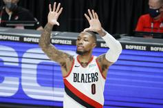 Damian Lillard Speaks On His Loyalty And Today's NBA