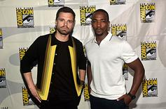 """""""The Falcon And The Winter Soldier"""" Debuts X-Men Location & Character In New Episode"""