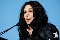 Cher Doubles Down On Her Saving George Floyd Comments