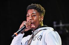 New Picture Of NBA Youngboy In Jail Surfaces