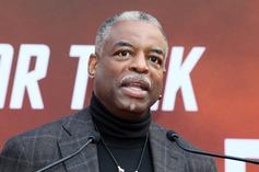 """LeVar Burton Explains Why He Would Make For The Perfect """"Jeopardy!"""" Host"""
