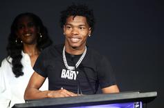"""Pooh Shiesty Says Lil Baby's Cameo In The """"Neighbors"""" Video Wasn't Planned"""