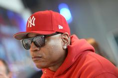 """LL Cool J Questions """"Forefather Of Pop Rap"""" Title"""