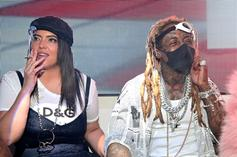 Lil Wayne & Denise Bidot Surprise Fans By Revealing They're Still Together