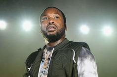 """Meek Mill Gets Teased For Asking """"What Is A PH Balance"""""""