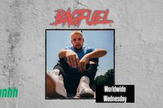 "Worldwide Wednesday Explains His Ripple Effect Movement On ""BagFuel"""
