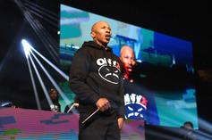 Fredro Starr Names His Top 5 Rappers