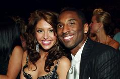 Vanessa Bryant Speaks About End Of Kobe's Nike Contract