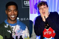 """Kid Cudi & Cole Bennett Are Cooking Up """"Something Special"""""""