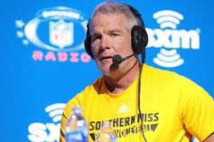 """Brett Favre Doesn't Believe Chauvin """"Intentionally Meant To Kill George Floyd"""""""