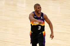 Chris Paul Reportedly Turned Down The 76ers Last Year