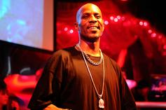 DMX's Casket Rides Through Brooklyn With The Ruff Ryders Following Behind