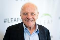 Anthony Hopkins Reacts To Best Actor Win, Pays Tribute To Chadwick Boseman