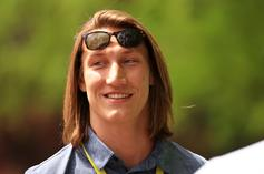 Trevor Lawrence Scores Big Endorsement Deal With Crypto App