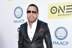 Rolling Ray Joins Benzino's IG Live To Further Taunt Coi Leray