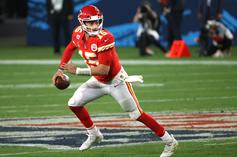 Patrick Mahomes Reacts To Aaron Rodgers News