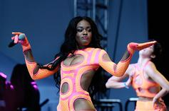 """Azealia Banks Calls Out Bobby Shmurda After Being Called """"Problematic"""""""