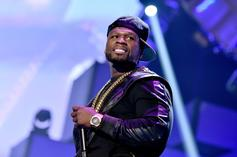 50 Cent Offers His Condolences To DMX's Loved Ones After Irv Gotti's Apology