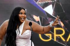 Lizzo Updates Fans On Chris Evans Response To Her DMs