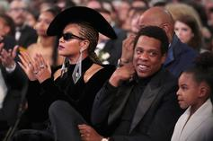 Blue Ivy Is Nearly As Tall As Beyoncé: See New Picture