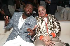 Fat Joe Reflects On The Wild Night He & 50 Cent Squashed Their Beef