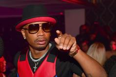 """Plies Drops A Political Hot Take: """"The Next President In America Should Be A Female"""""""