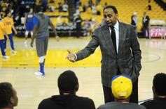 Stephen A. Smith Expresses Concern Over Aaron Rodgers' Image