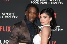 Kylie Jenner & Travis Scott Fuel Rumors They're Back Together (Again)