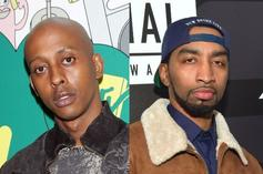 """Gillie Da Kid Defends Jay-Z """"Sorry Not Sorry"""" Criticism After Mysonne Calls Him Out"""