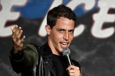 Comedian Tony Hinchcliffe Goes On Racist Tirade About Asian Host