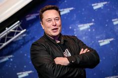Elon Musk Tanks Bitcoin Price After Voicing Environmental Concerns