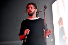"J. Cole Reveals ""The Off-Season"" Tracklist & Producers"