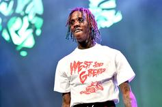 """Famous Dex Called A """"Dope Fiend"""" By Boskoe100: """"A Lost Soul"""""""