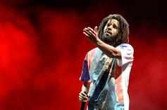 J. Cole Makes Pro Basketball Debut On Sunday: How To Watch