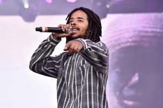 Earl Sweatshirt Scores His First Gold Plaque