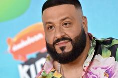 "DJ Khaled's ""Khaled Khaled"" Goes Gold"