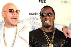 "Fat Joe Praises Diddy, Doesn't Think He Can ""Recreate"" His 1990s Energy"