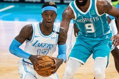 Dennis Schroder Vows To Never Wear Nike Kyrie's Again