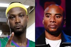 Kwame Brown Ethers Charlamagne Tha God Over Comments About Family