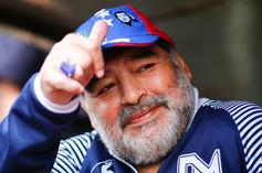 Diego Maradona Update: 7 People Charged With Homicide