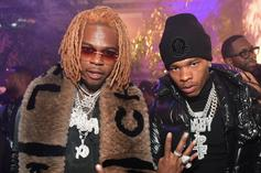 """Lil Baby & Gunna """"Drip Too Hard"""" Is About To Go Diamond"""
