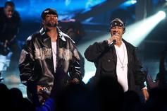 """Method Man Launches Production Company With """"How High 3"""" As First Project"""