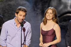 """Zack Snyder Says He Wants To Remake """"The Wrestler"""" & Cast Amy Adams"""