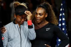 """Serena Williams """"Feels For Naomi [Osaka]"""" Following French Open Controversy"""