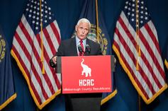 """Mike Pence Says He'll """"Never See Eye To Eye With"""" Donald Trump On The Capital Hill Riots"""