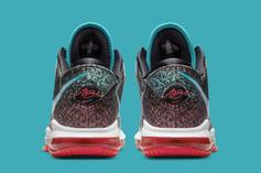 """Nike LeBron 8 V/2 Low """"Miami Nights"""" Get New Release Date"""