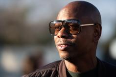 """Dave Chappelle Releases """"8:46"""" Special On Vinyl"""