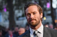 Armie Hammer Checks Into Rehab As Sexual Assault Allegations Abound: Report