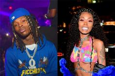 Asian Doll Speaks Out After King Von's Sister Confirms He's Having A Baby With Another Woman