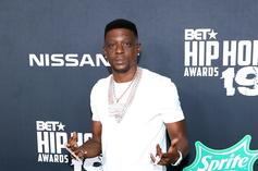 Boosie Asked T-Pain To Help Get Back His Instagram